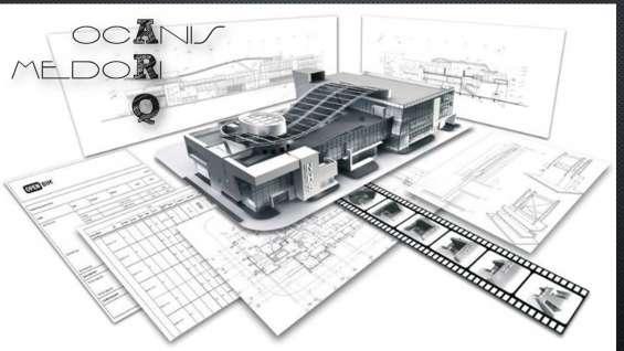 Arquitectura e ingeniería, proyecto y construcción (arquitecto - ingeniero)