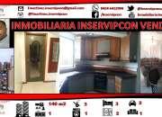 Se vende apartamento en res premium en av el milagro en maracaibo