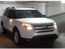 Ford xplorer 2015