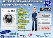 Servicio técnico preventivo y correctivo de sus equipos mabe lg ge whirlpool
