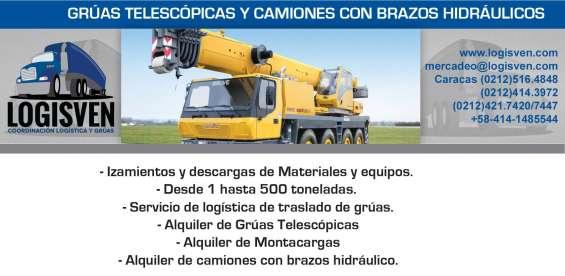 Fotos de Transporte de carga de tractocamiones - contenedores de 20 pies 5