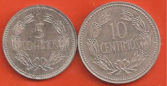 Se compran monedas puyas y lochas por kilo a 15 soberano