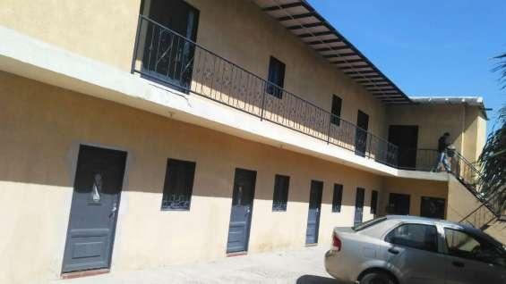 Inmobiliaria inservipcon alquila apartamento tipo estudio en cabimas sin amoblar