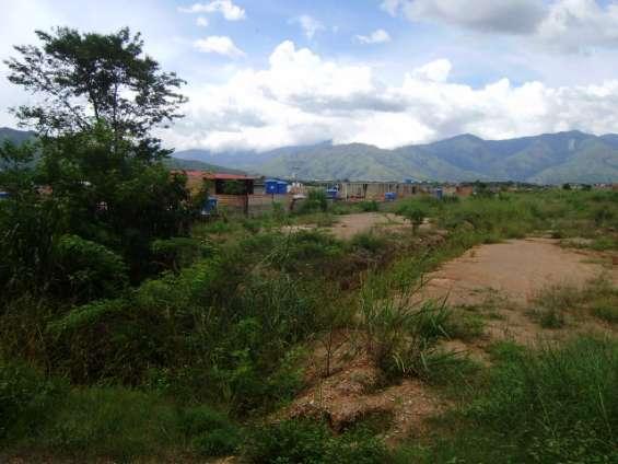 Vendo terreno en el sector brisas de san diego.