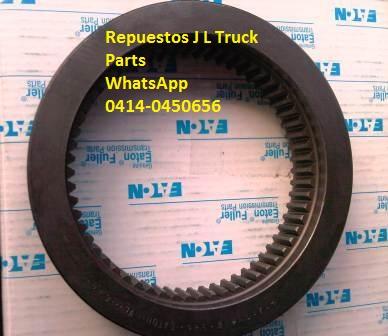 Repuestos ford cargo sincronico 4304550