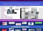 Instalacion mantenimiento y reparacion de lavadoras