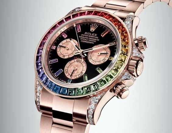 Fotos de Compro reloj rolex y pago en $ llamenos whatsapp +34669566439 caracas ccct 6