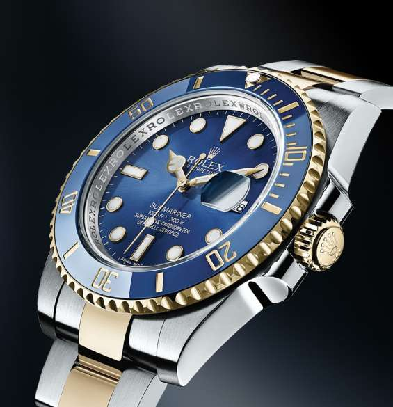 Fotos de Compro reloj rolex y pago en $ llamenos whatsapp +34669566439 caracas ccct 3