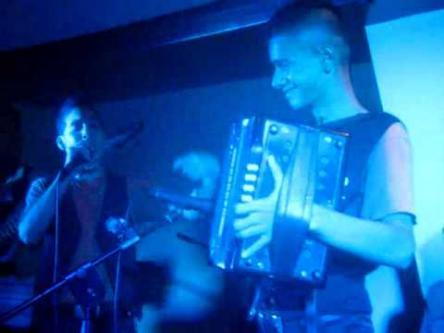 Show vallenato en vivo para eventos en maracaibo
