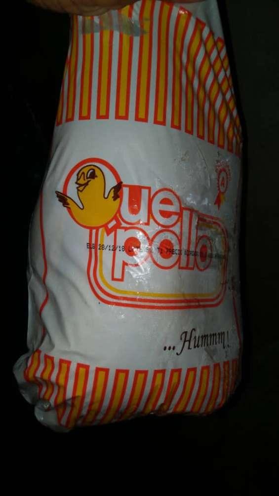 Pollo beneficiado - subproducto de pollo ( al mayor)
