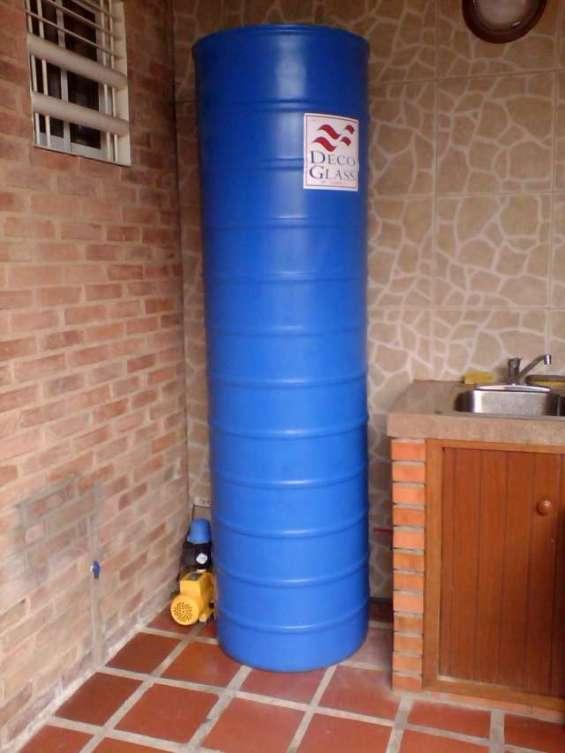 Instalacion reparacion de tanques de agua caracas