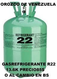 Gas refrigerante para carro, neveras y aire orozco de venezuela 04169522822