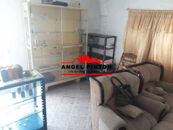 Casa en venta en santa isabel barquisimeto api 2614