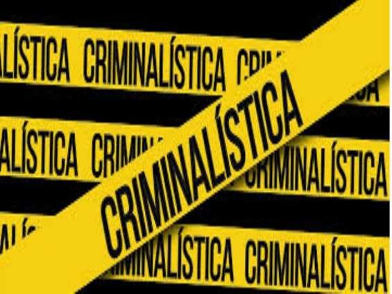 Criminalistica, venezuela