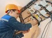 Servicio tecnico de electricidad expertos en plomeria herreria