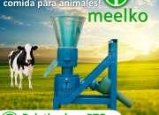 Peletizadora PTO MKFD150P Meelko