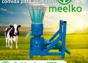 Peletizadora PTO MKFD230P Meelko
