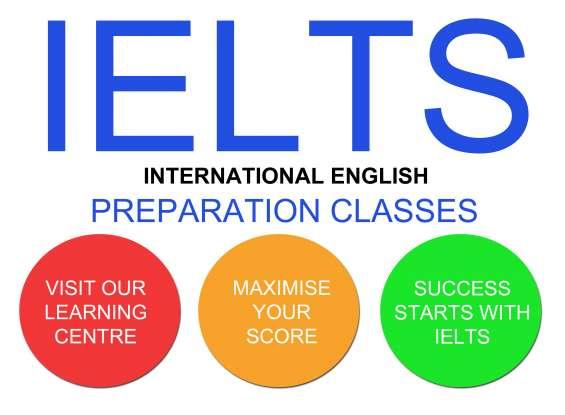 Se dictan cursos de preparacion ielts/ toefl
