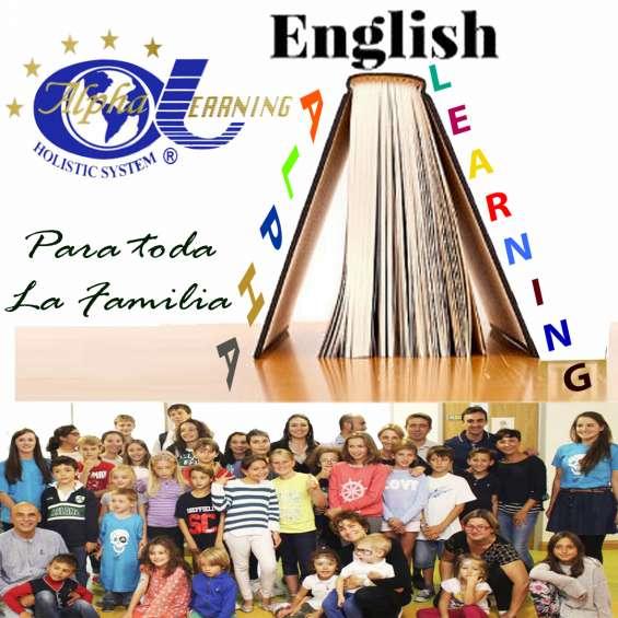 Solicitamos profesores de inglés