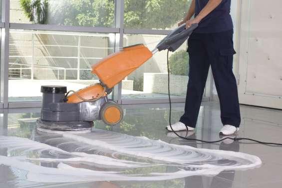 Limpieza y lavado de alfombras