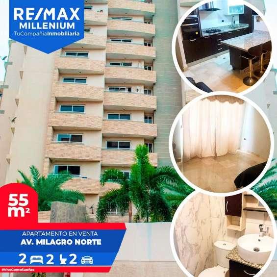 Apartamento venta maracaibo makedonia belloso 230919
