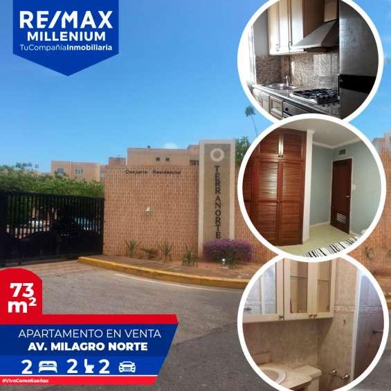 Apartamento venta maracaibo terra norte 230919