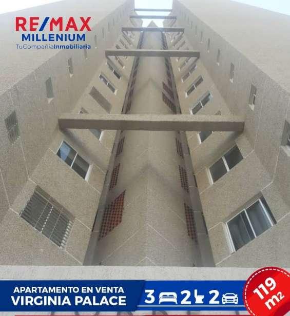 Apartamento venta maracaibo virginia palace 230919