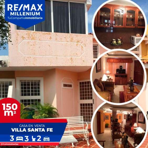 Casa venta maracaibo santa fe 230919