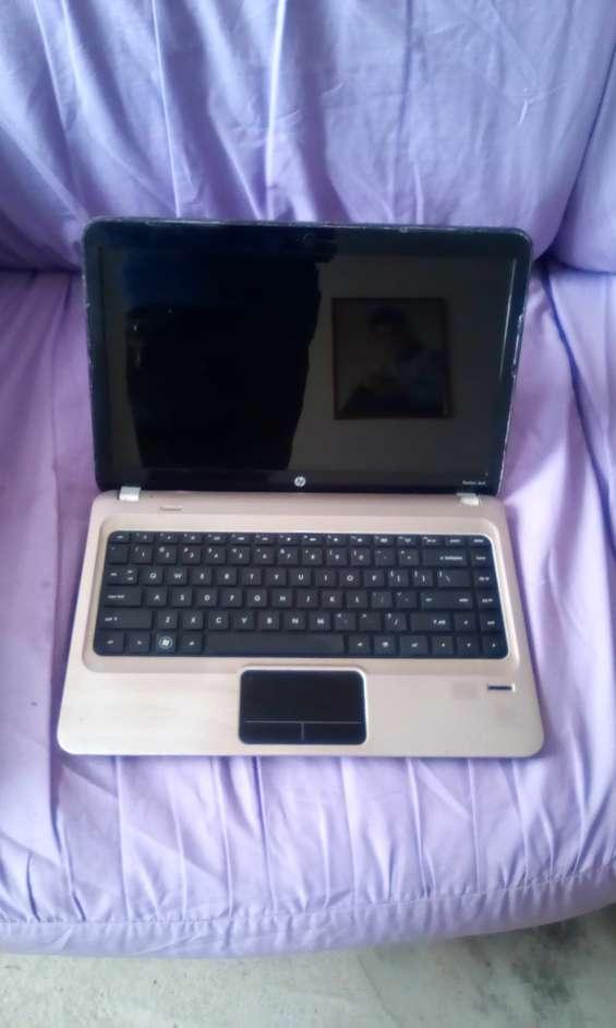 Laptop hp pavilion dm4 para repuesto