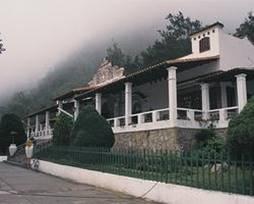 Hotel resort guadalupe