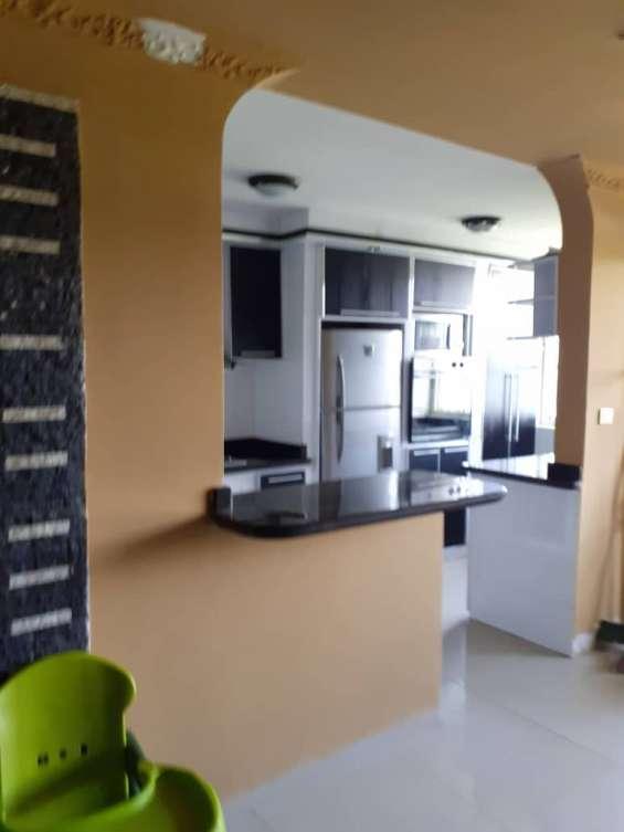 Vendo excelente apartamento en rivera guaica