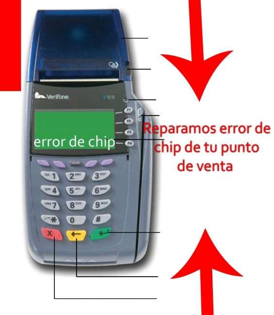 Tu solucion a tu punto de venta dañado llamanos 04125588391