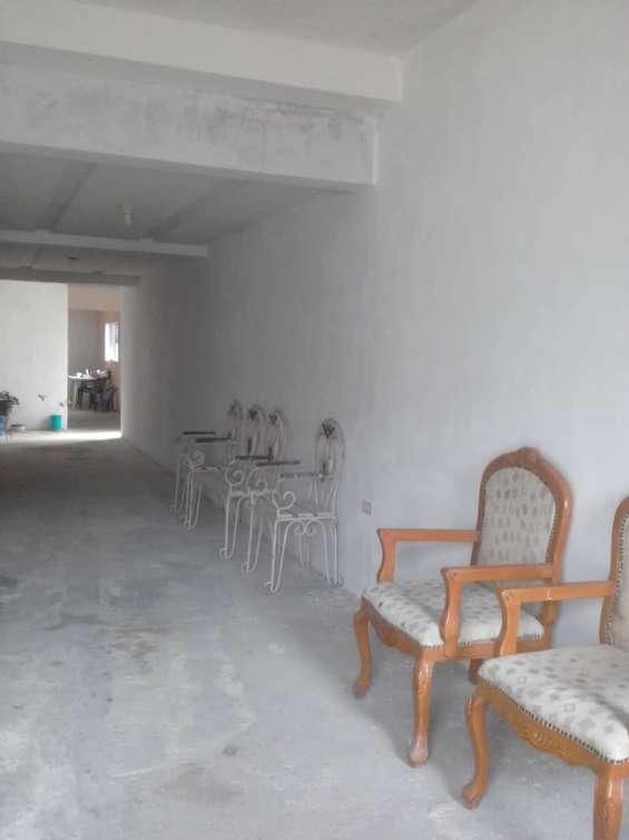 Fotos de Vendo casa cerca de la plaza bolívar del pueblo. san diego. valencia. 5