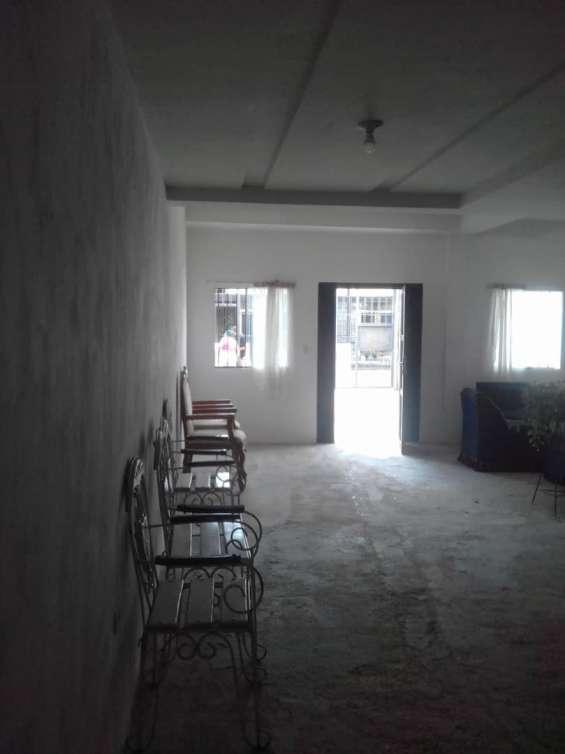 Fotos de Vendo casa cerca de la plaza bolívar del pueblo. san diego. valencia. 3