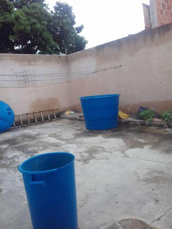 Fotos de Vendo casa cerca de la plaza bolívar del pueblo. san diego. valencia. 9
