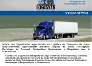 Transporte en camión planchon sencillo 815 de 7,5 toneladas