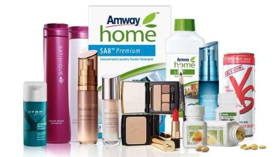 Amway la mejor solucion para cuidar tu salud,bellesa y tu hogar  ....y recibe bonificaciones por consumirlo  q esperas  ,.....240  609 2009
