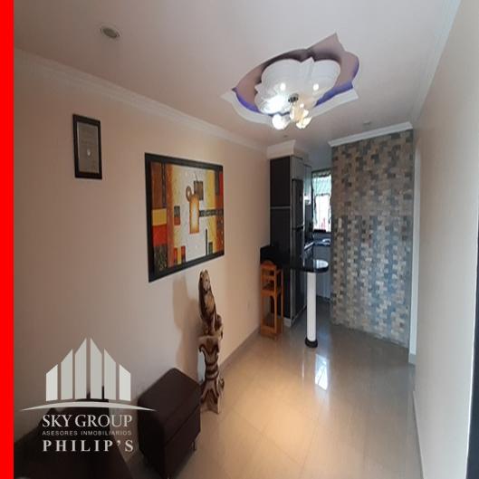 Apartamento en conj residencial el alboral/ flor amarillo* codigo pha-750