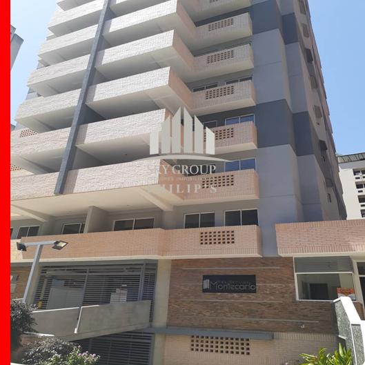 Apartamento, resd. montecarlos – las chimeneas pha-752